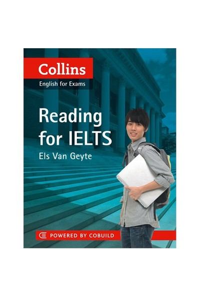 Collins English for Exams- Reading for IELTS - Els Van Geyte