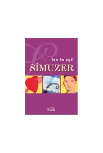 Simuzer-Ömer Sevinçgül