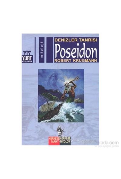 Denizler Tanrısı Poseidon-Robert Krugmann