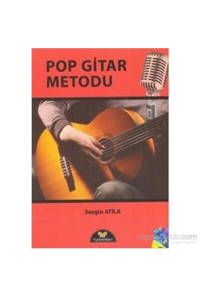 Pop Gitar Metodu-Sezgin Atila