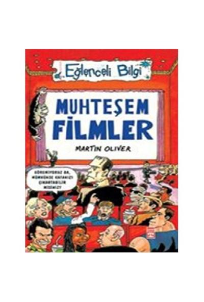 Muhteşem Filmler - Martin Oliver