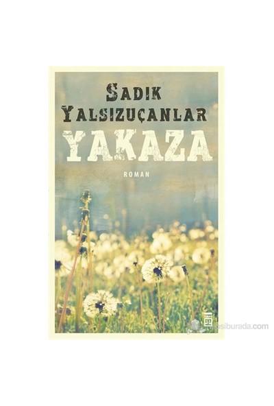 Yakaza-Sadık Yalsızuçanlar