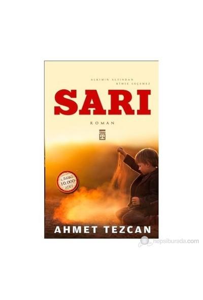 Sarı-Ahmet Tezcan