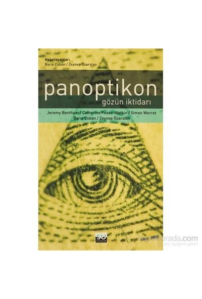 Panoptikon Gözün İktidarı-Zeynep Özarslan