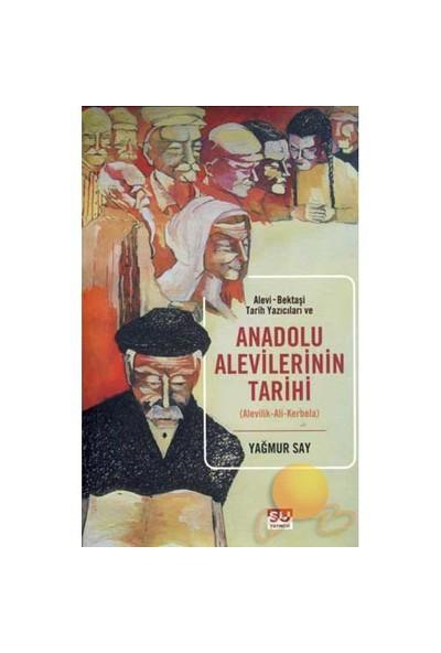 Anadolu Alevilerinin Tarihi