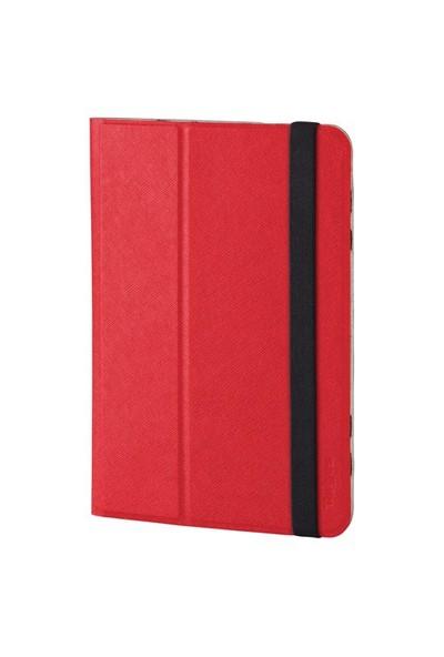 "Targus Folio Stand 7-8"" Universal Kırmızı Tablet Kılıfı THD45503EU"