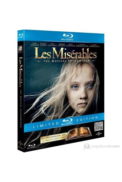 Les Miserables (Sefiller) (Blu-Ray Disc)