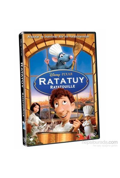 Ratatouille (Ratatuy) (DVD)