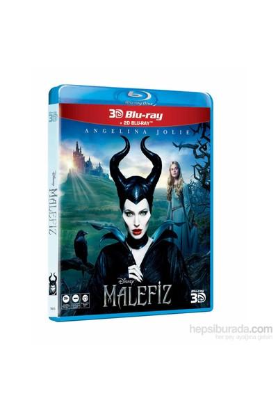 Maleficent (Malefiz) (3D Blu-Ray Disc + 2D Blu-Ray Disc)