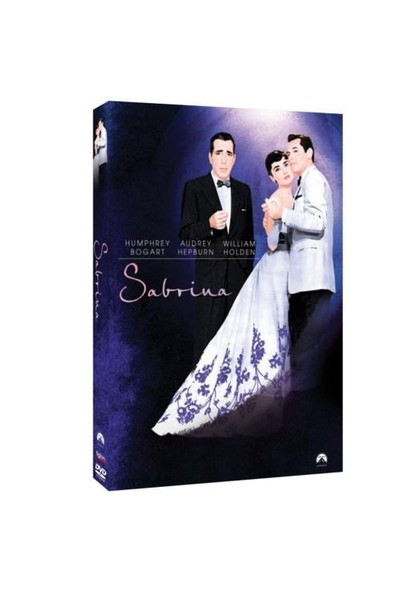 Sabrina (1954) ( DVD )