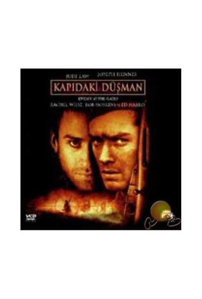 Kapıdaki Düşman (Enemy At The Gates) ( VCD )