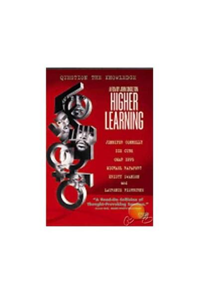 HIGHER LEARNING ( DVD )