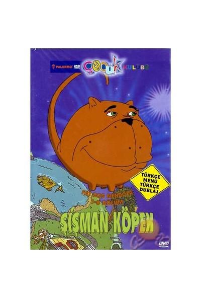 Şişman Köpek (Bölüm 1-8) ( DVD )