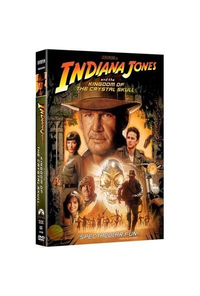 Indiana Jones And The Kingdom Of The Crystal Skull (ındiana Jones ve Kristal Kafatası Krallığı)