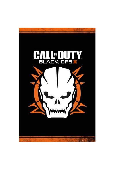 Call Of Duty Balck Ops 3 Skull