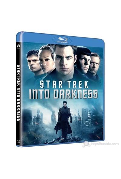 Star Trek Into The Darkness (Star Trek Bilinmeze Doğru) (3D Blu-Ray Disc)