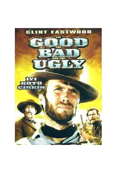 The Good, The Bad And The Ugly (İyi, Kötü ve Çirkin) ( DVD )