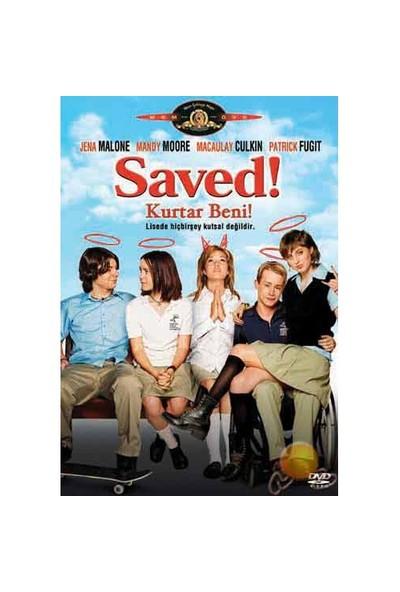 Saved (Kurtar Beni) ( DVD )