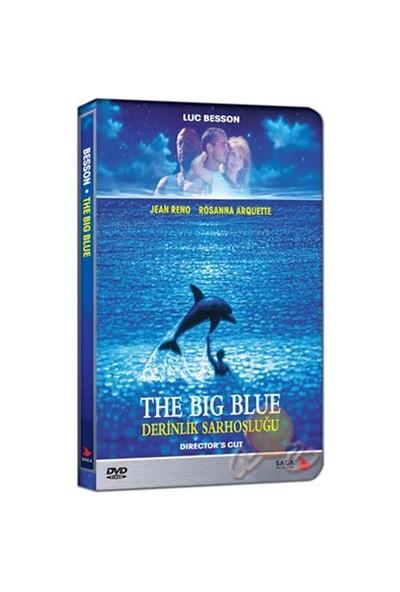 The Big Blue (Derinlik Sarhoşluğu) (DVD)