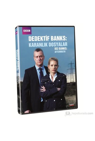 DCI Banks: Aftermath (DCI Banks: Karanlık Dosyalar) (DVD)