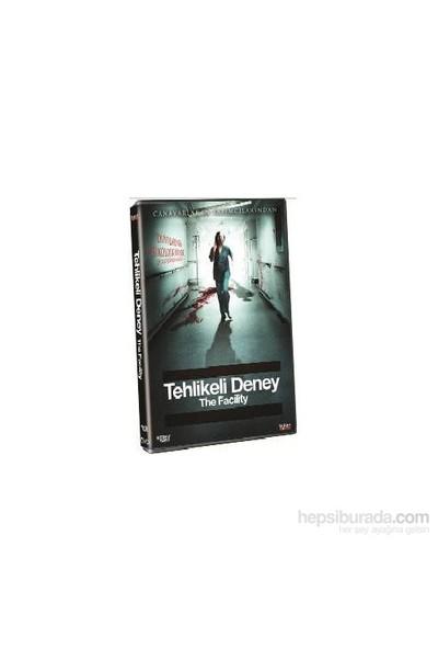 The Facility (Tehlikeli Deney) (DVD)