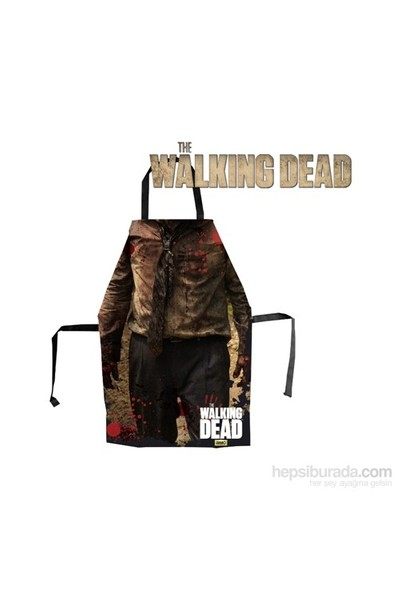 The Walking Dead: Walker Torso Apron Önlük