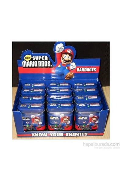 Nintendo Super Mario Yara Bandı