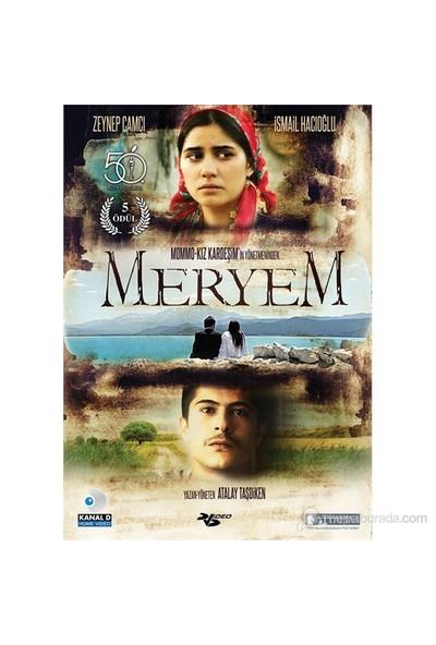 Meryem (DVD)