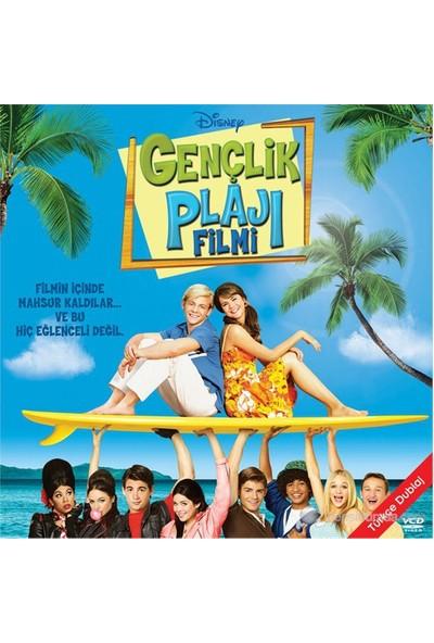 Gençlik Plajı Filmi (Teen Beach Movie) (VCD)