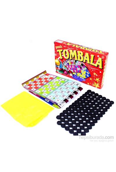 Artte Yılbaşı Eğlencesi Tombala Oyunu