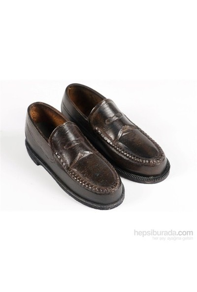 I Love Home Ayakkabı 2 Li Siyah