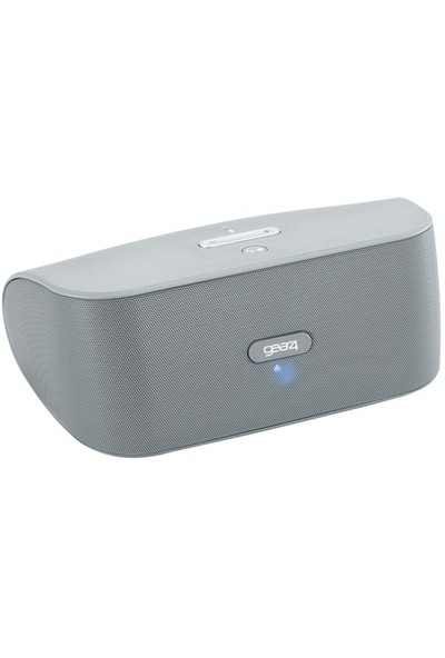 Gear4 PG-748 StreetParty Wireless Bluetooth Hoparlör (Gri)