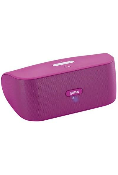 Gear4 PG-748 StreetParty Wireless Bluetooth Hoparlör (Pembe)