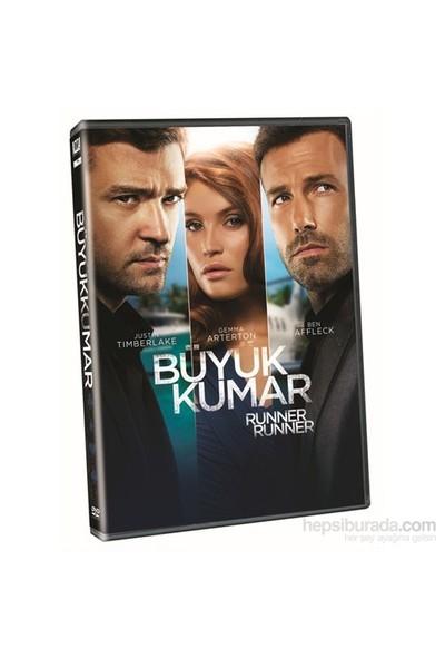 Runner Runner (Büyük Kumar) (DVD)