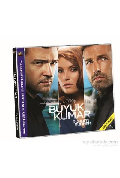 Büyük Kumar (Runner Runner) (VCD)