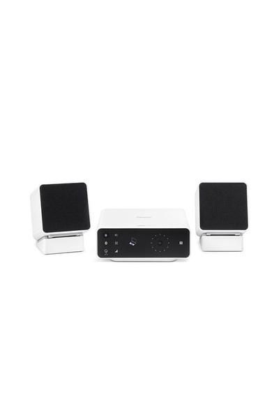 Denon CEOL Carino (N-2) Bluetooth Hoparlör (Beyaz)