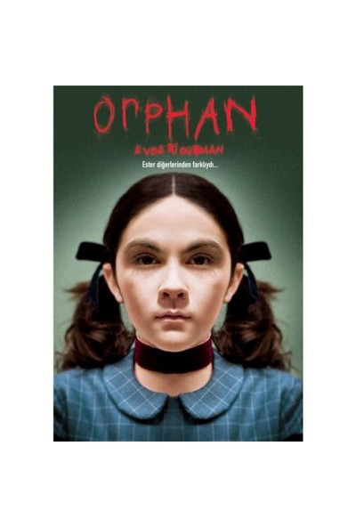 Orphan (Evdeki Düşman)