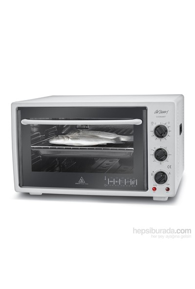 Arzum AR253 Cookart Midi Fırın