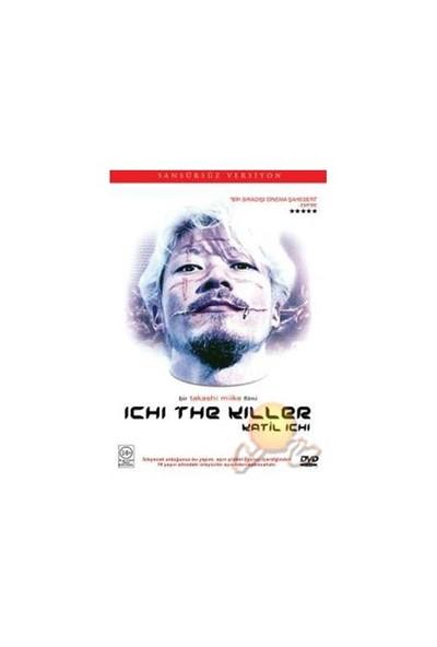 Ichi The Killer (Katil Ichi)