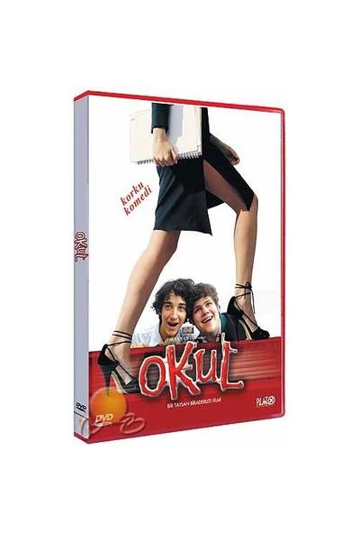Okul (DTS) ( DVD )