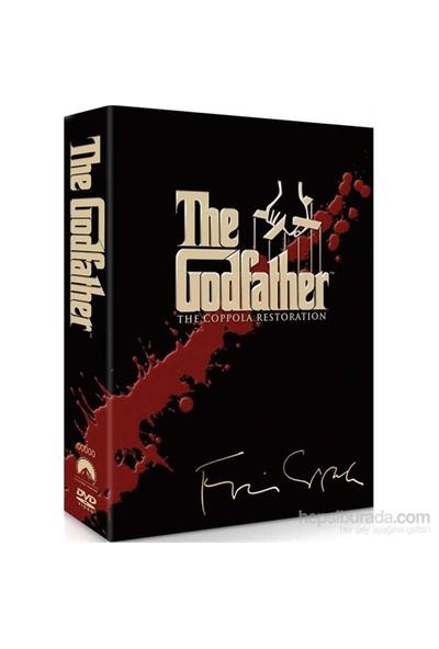 The Godfather Coppola Restoration (DVD)