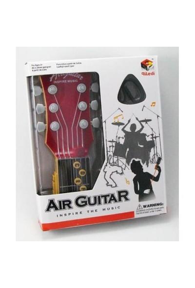 Air Guitar - Hava Gitarı - Kızılötesi Gitar