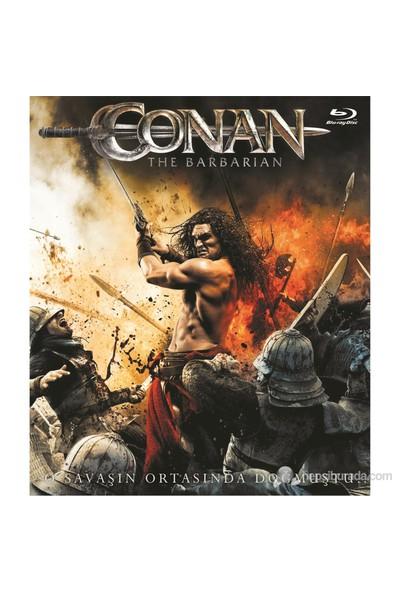 Conan The Barbarian (Blu-Ray Disc)