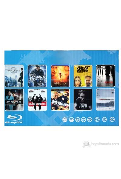 10'lu Blu-Ray Seti