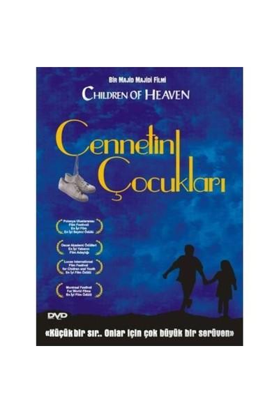 Children Of Heaven (Cennetin Çocukları)