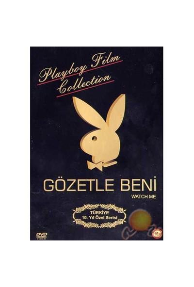 Watch Me (Gözetle Beni) ( DVD )