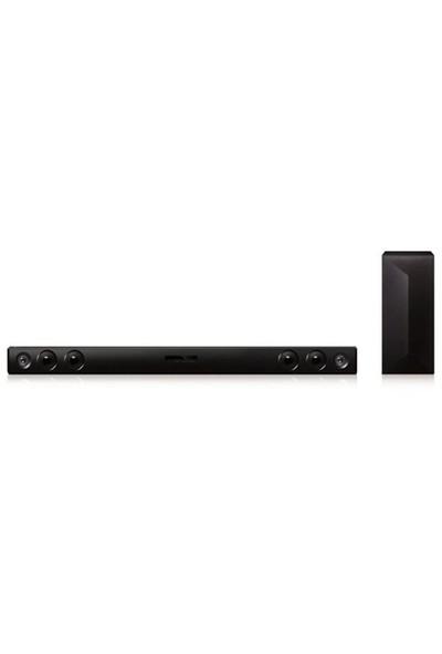 LG LAS454B 300 W Soundbar Ev Sinema Sistemi