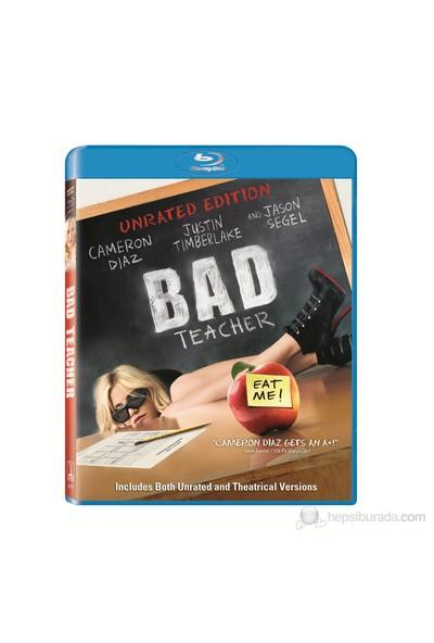 Bad Teacher (Kötü Öğretmen) (Blu-Ray Disc)