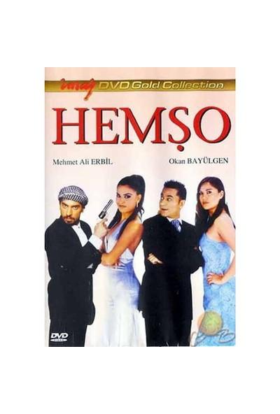 Hemşo ( DVD )