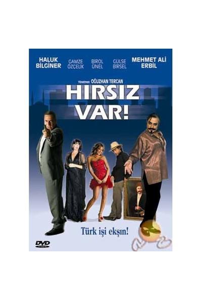 Hırsız Var ( DVD )